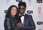 Buma Awards 2017