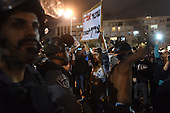 Israel News - Ethiopian Israelis Clash with Police