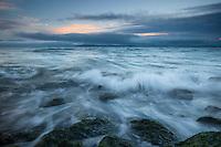 Harbor Bay Rising Tide, Alameda, California