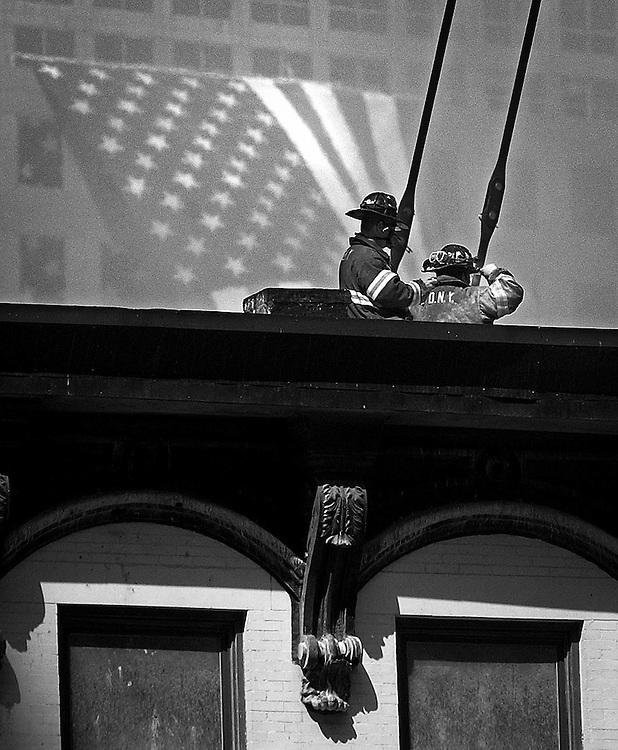 10Year anniversary of Sept. 11