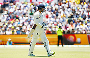 Ashes Series - Third Test