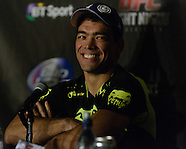 UFC Fight Night 30:  Post Fight Press Conference