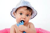 Ainhoa (8 months)