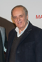 Dario Argento attends the Opening Ceremony of the 7th Film Festival Lumiere on October 12, 2015 in Lyon, France.