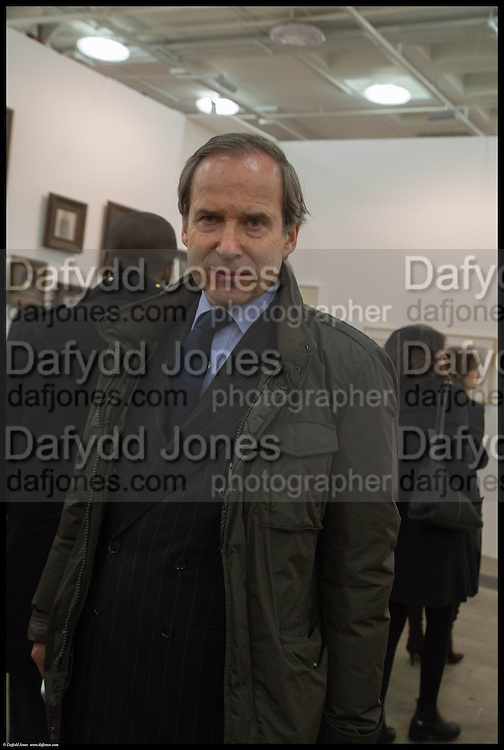 SIMON DE PURY, Art 14. Olympia Grand Hall. London. 27 February 2013.