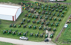 Lowry Farm & Tractors, August 11, 2014