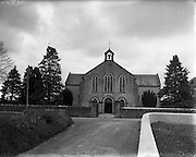 30/03/1957<br /> 03/30/1957<br /> 30 March 1957<br /> <br /> Roman catholic Church near Clonmore, Co. Tipperary<br /> <br /> <br /> Clonmore (Irish: An Cluain Mhór) is a village in North Tipperary, Ireland. It lies on the R433 road 6 km from Templemore and 7 km from Errill in County Laois. It is part of the parish of Templemore, Clonmore and Killea. The Gaelic Athletic Association club is JK Brackens GAA.