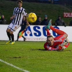 Peterhead v Dunfermline   Scottish League One   23 January 2016