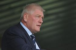 Bristol Rugby CEO, Steve Gorvett - Mandatory byline: Dougie Allward/JMP - 07966386802 - 10/10/2015 - RUGBY - Vallis Way -West Ealing,England - Ealing Trailfinders v Bristol Rugby - Greene King IPA Championship