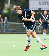 AMSTELVEEN - Rutger Marres (Pinoke)   Play Outs Hockey hoofdklasse. Pinoke-Nijmegen (1-1) . Pinoke wint de shoot outs en blijft in de hoofdklasse. COPYRIGHT KOEN SUYK