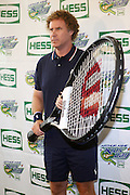 Will Ferell at the 2009 Arthur Ashe Kids' Day held at The USTA Billie Jean King National Tennis Center on August 29, 2009 in Flushing, NY