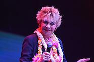 Annie Cordy concert au Cabaret Star