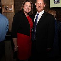 Jenny and Craig Beilsmith