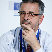 20160616 - Brussels , Belgium - 2016 June 16th - European Development Days - Making sure every child is free from violence - Jean-Louis Ville , Director of Human Development and Migration , European Commission - DG for International Cooperation and Development © European Union