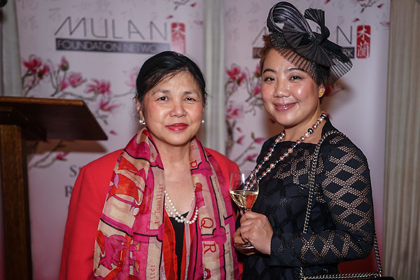 The Mulan Women Achievement Awards recognize and promote and the achievements of Chinese women residing in the UK and continental Europe. The name of the awards was inspired by the Chinese legendary heroine Hua Mulan, who disguised herself as a man to save her family honor and her country.<br />