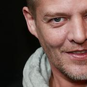 NLD/Amsterdam/20131125 - Perspresentatie Wie Is de Mol 2014, Tygo Gernandt