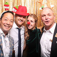 Capitol Markets Photo Booth