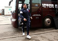 Bristol City head coach Lee Johnson - Mandatory by-line: Robbie Stephenson/JMP - 30/03/2018 - FOOTBALL - Oakwell Stadium - Barnsley, England - Barnsley v Bristol City - Sky Bet Championship