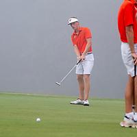 Men Golf at NCSU
