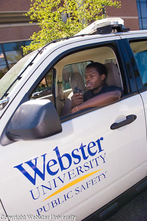 Webster University - Public Safety