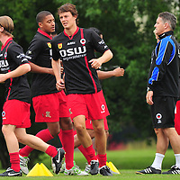 20110712 - TRAININGSKAMP DELDEN EXCELSIOR