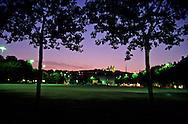 France. Lyon . - Bellecour -  place, statue of Louis XIV       sur la place Bellecour la statue de louis XIV      R00063 27    L930922b     P0000223