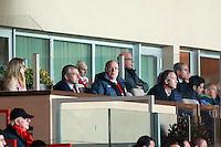Dmitri RYBOLOVLEV / PRINCE ALBERT / Vadim Vasilyev  - 07.04.2015 -  Monaco  / Montpellier  - Match en retard de la 25eme journee de Ligue 1<br />Photo : Serge Haouzi / Icon Sport