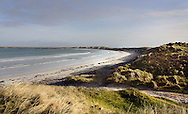 Culla Bay, Isle of Benbecula.   Pic Neil Hanna