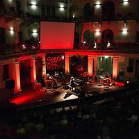 Garda Jazz Festival 2014 - Remo Anzovino & Band