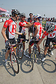 Tour of India 2011 - Mumbai Stage
