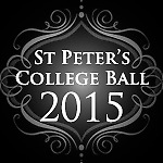 St Peter's College Ball 2015