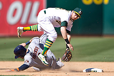 20130908 - Houston Astros at Oakland Athletics