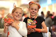 Northridge Mall Halloween 2017