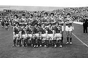 26.09.1971 Football All Ireland  Minor Final Mayo Vs Cork..Mayo Team