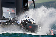 Americas Cup World Series Plymouth