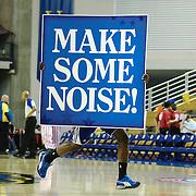 NBA D-LEAGUE BASKETBALL 2014 - JAN 14 Iowa Energy defeats Delaware 87ers (76ers) 123-114
