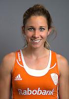 ARNHEM - Ellen Hoog. Nederlands Hockeyteam dames voor Wereldkamioenschappen hockey 2014. FOTO KOEN SUYK