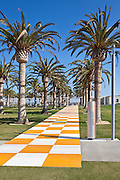 Orange County Great Park In Irvine