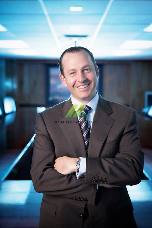 CEO of Grupo Aeromexico since December 2005. An active member of the SkyTeam board, President of ALTA since 2013 and a member of the IATA Board of Governors since 2008, which he will lead in 2015; Chairman of CANAERO's Board in 2013. Prior to his appointment as CEO of Aeromexico, he was Chairman of the Board of CINTRA and held several positions in the Mexican Public Administration including Deputy Undersecretary of Public Credit, General Director for International Financial Affairs and General Director for Economic Policy at the Ministry of Finance. He holds a PhD in Economics from the Massachussets Institute of Technology (MIT) and a bachelor's degree in Economics from the Instituto Tecnológico Autónomo de México (ITAM). Dr. Conesa was a Fulbright and Ford MacArthur scholar and recipient Mexican National Economic Research Award.