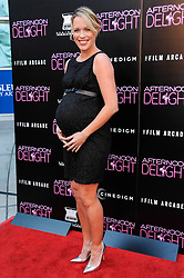 19.08.2013, ArcLight Hollywood, Hollywood, USA, Filmpremiere, Afternoon delight, im Bild Actress Jessica St. Clair // during photocall for the movie Rush at the Villa Magna Hotel, Madrid, Spain on 2013/08/19. EXPA Pictures © 2013, PhotoCredit: EXPA/ Newspix/ MediaPunch Inc<br /> <br /> ***** ATTENTION - for AUT, SLO, CRO, SRB, BIH, TUR, SUI and SWE only *****