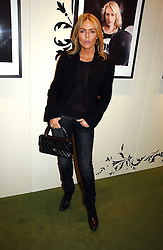 Actress PATSY KENSIT at a party to launch the One T-Shirt by Edun held at Harvey Nichols, Knightsbridge, London on 18th October 2006.<br /><br />NON EXCLUSIVE - WORLD RIGHTS