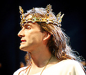 RSC Richard II 15th October 2013