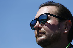 April 29, 2018 - Talladega, Alabama, United States of America - Kurt Busch (41) hangs out on pit road prior to the green flag for the GEICO 500 at Talladega Superspeedway in Talladega, Alabama. (Credit Image: © Justin R. Noe Asp Inc/ASP via ZUMA Wire)
