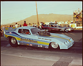 1980 Funny Car