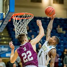 2018 NCAA D3 Mens Semifinal Springfield vs Nebraska Wesleyan