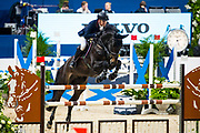 Mikael Forsten - Nabab's Atlanto<br /> Gothenburg Horse Show 2019<br /> © DigiShots