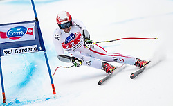 14-12-2012 SKIEN: FIS WORLDCUP SUPER G: VAL GARDENA<br /> Joachim Puchner in action during Super G of the FIS Ski Alpine Worldcup at Sasslong course<br /> ***NETHERLANDS ONLY***<br /> ©2012-FotoHoogendoorn.nl