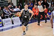 DESCRIZIONE : Campionato 2014/15 Dinamo Banco di Sardegna Sassari - Dolomiti Energia Aquila Trento Playoff Quarti di Finale Gara3<br /> GIOCATORE : Marco Spanghero<br /> CATEGORIA : Palleggio Contropiede<br /> SQUADRA : Dolomiti Energia Aquila Trento<br /> EVENTO : LegaBasket Serie A Beko 2014/2015 Playoff Quarti di Finale Gara3<br /> GARA : Dinamo Banco di Sardegna Sassari - Dolomiti Energia Aquila Trento Gara3<br /> DATA : 22/05/2015<br /> SPORT : Pallacanestro <br /> AUTORE : Agenzia Ciamillo-Castoria/L.Canu
