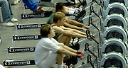 Birmingham, GREAT BRITAIN, General Views [GV's] at the British Indoor Rowing Championships, [BIRC]. [Ergo Championships] National Indoor Arena. West Midlands 18/11/2007 [Mandatory Credit Peter Spurrier/Intersport Images]. .....