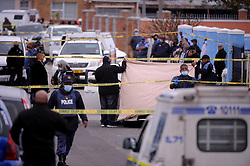 South Africa - Cape Town - 18 - September - 2020 Anti-gang unit (AGU) section commander, Lieutenant General Charl Kinnear has been shot dead inside his car outside his home in Bishop Lavis, Cape Town.The killing follows increased tension between law enforcement agencies and gangs operating in the Western Cape, Photographer Ayanda Ndamane African News Agency(ANA)